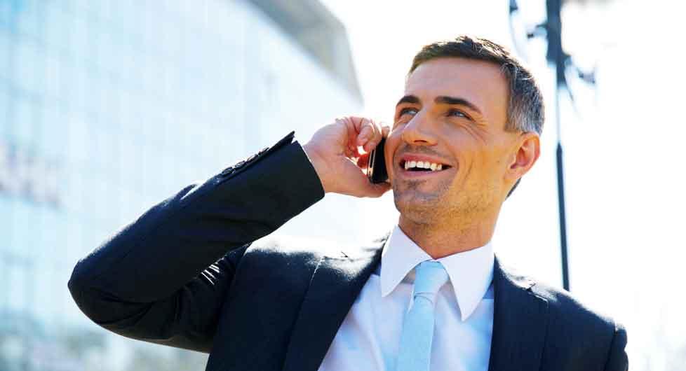Je eigen audio bericht rechtstreeks op de smartphone van al je klanten en relaties